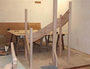 Escalier Sur Mesure Prix : r alisation d 39 escaliers sur mesure compi gne mrps ~ Edinachiropracticcenter.com Idées de Décoration