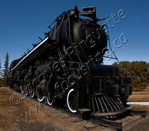 Pictures of Old Locomotive Trains