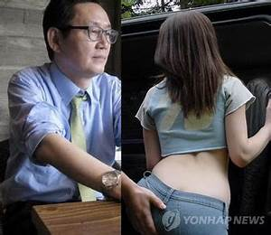 "South Korea to ""Toughen"" Sex Crime Penalties – ROK Drop"