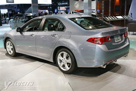 2019 Acura TSX : 2019 Acura Tsx A Spec Concept