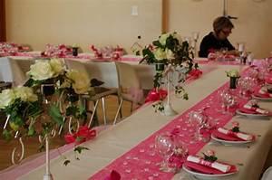 Decoration De Table Pour Mariage : mes passions isabelle fosse ~ Teatrodelosmanantiales.com Idées de Décoration