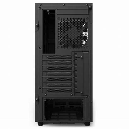 Nzxt H510 Pc Case Panel Tower Gaming