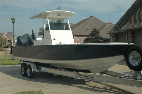 Gravois Aluminum Boats by New Gravois The Hull Boating And Fishing Forum