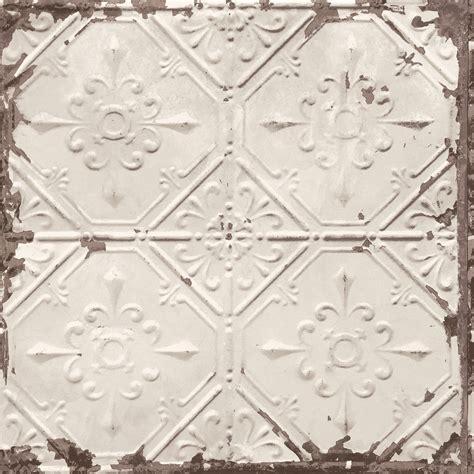 A Street Prints Tin Tile Wallpaper 2701 22332   Wallpaper