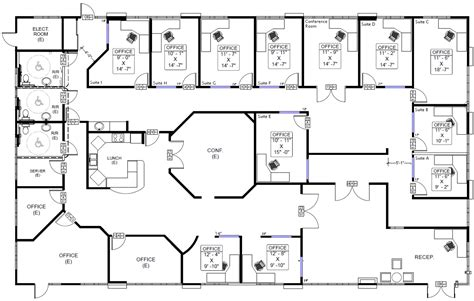 building plans office building floor plan with office building floor plans