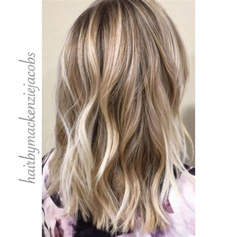 light ash brown with highlights ash blonde highlights lived in color on light brown hair