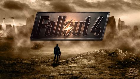 Cool Car Wallpapers For Desktop 3d Fall Wallpaper by Fallout 4 Hd Wallpapers And Background Images Stmed Net