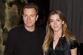 Ewan McGregor's daughter Clara opens up on abortion and drug addiction   Metro News