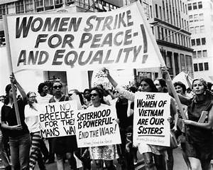 40, Basic, Rights, Women, Did, Not, Have, Until, The, 1970s, With