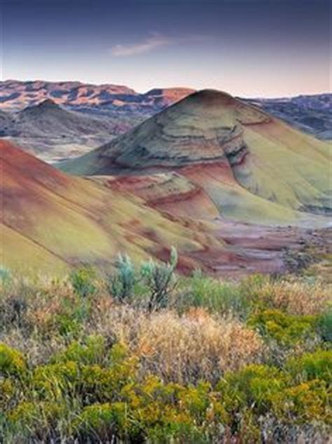 images  john day fossil beds  pinterest