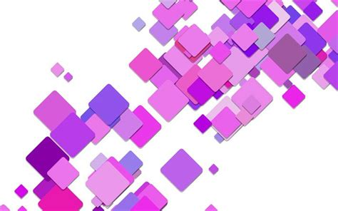 wallpapers purple abstraction rectangles