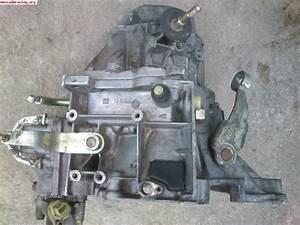 Caja De Cambios Citroen Xsara 1 9 Diesel