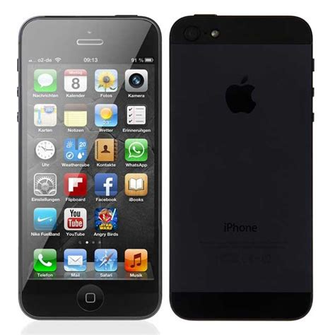 used verizon iphone 5 apple iphone 5 refurbished phone for verizon gsm cdma