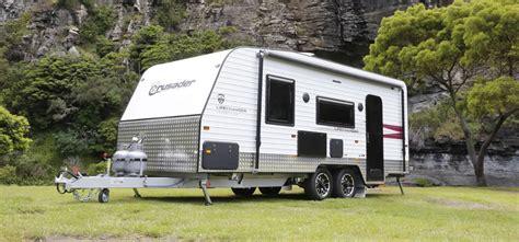 crusader caravans offer quality australian  caravans   nz market  alm group