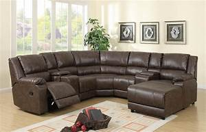 best sectional sofas with recliners doherty house best With best sectional sofas