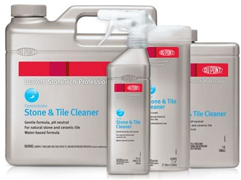 dupont tile and grout cleaner stone tile cleaner dupont stonetech professional nssusa com