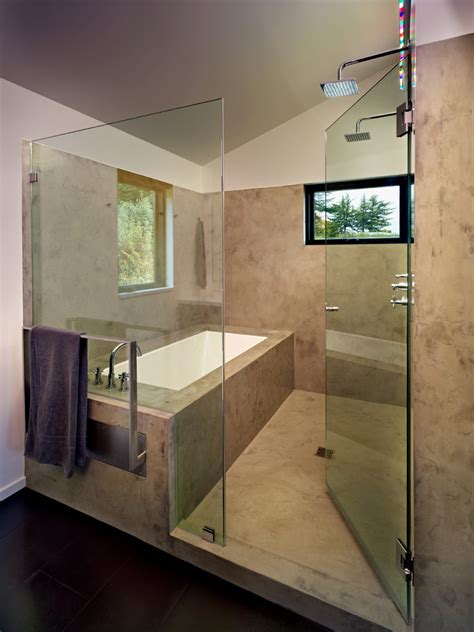 Tub And Shower Combo by Astoundingly Cool Tub Shower Combo To Be