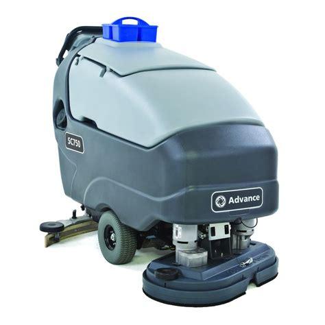 Automatic Floor Scrubber Machine by 56112396 Advance Sc750 26d Walk Automatic Floor
