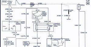 2000 Chevrolet 2500 Express Van Wiring Diagram