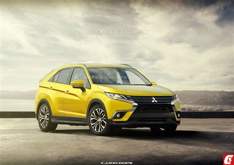 Future Cars 2018 by Future Cars 2018 Mitsubishi Outlander Sport Asx Takes