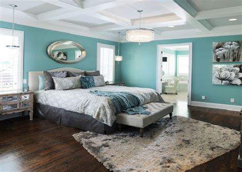 Bedroom Blue Paint Ideas  Large And Beautiful Photos