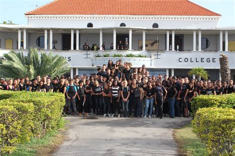 664. Don't Mess with Curaçao's High School Students | 1000 ...