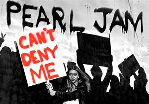 Pearl Jam's new track from their forthcoming album is out ...