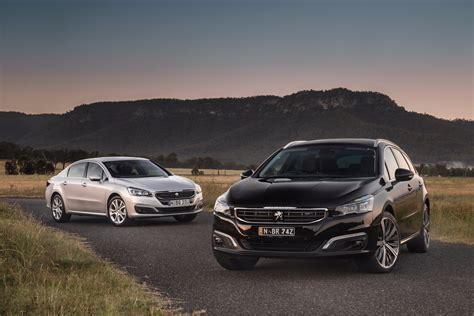 peugeot sedan 2016 price review 2017 peugeot 508 review carshowroom com au