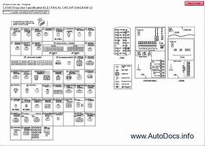 Hitachi Service Manual  Wiring Diagram  Circuit Diagram