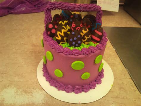 bakes baskin robbins cakes