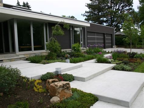 latest minimalist home garden design   ideas