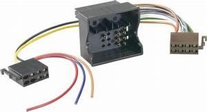 Autoradio Kaufen Berlin : iso universaladapter stecker aiv passend f r audi opel ~ Jslefanu.com Haus und Dekorationen