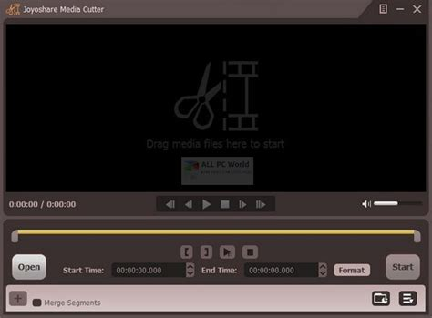 Download Joyoshare Media Cutter 20 Free  All Pc World