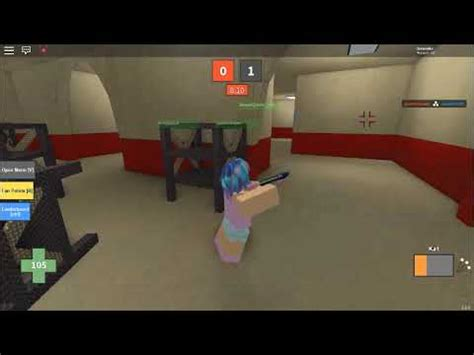 roblox mad paintball surprise gameplay youtube