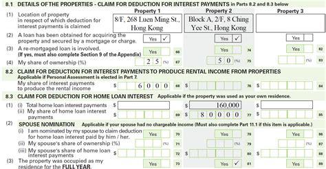 faq  completion  tax return individuals