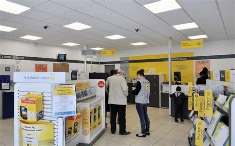 bureau de la poste la poste s 39 équipe en imprimantes 3d dans 3 bureaux sur
