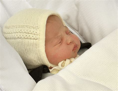 Royal Baby Charlotte How Kate Middleton Can Ensure Prince