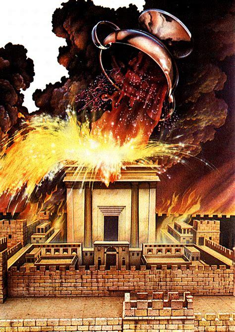 siege social salomon the month of av and desecration