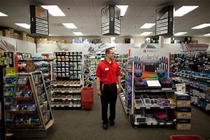 Staples and Office Depot Say a Merger Will Keep Them ...