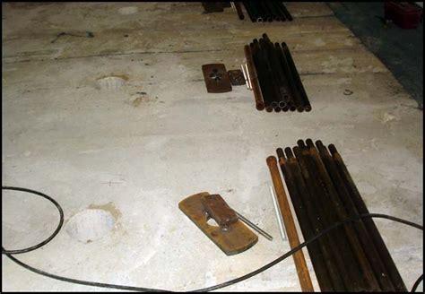 sinking concrete repair virginia amc911