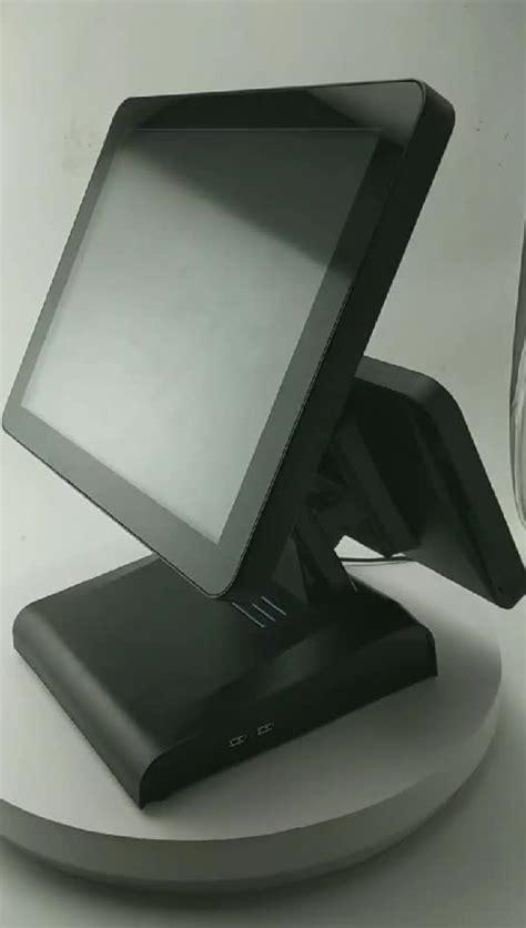 Pos System 4gb 64gb 12 Inch Lcd Screen Customer Display