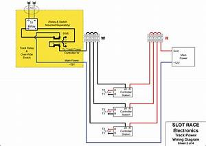 Photocell Wiring Diagram  U2013 Volovets Info