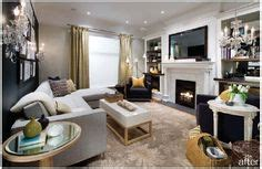 hgtv beautiful living rooms fireplace decorating design