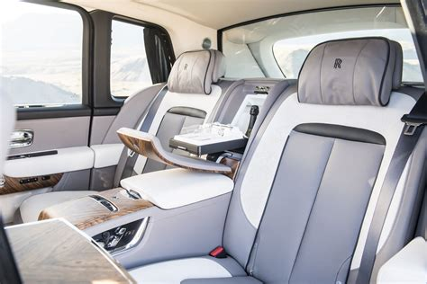 It lacks the luxury, prestige and gravitas of the cullinan. VIDEO: Doug DeMuro drives the Rolls Royce Cullinan