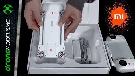drone xiaomi fimi  se analise completa  dji mavic air rafael ritter drone youtube