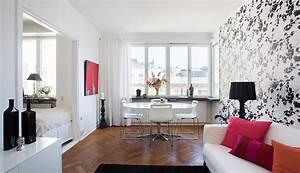 Distribuir y decorar un mini apartamento Small & Low cost