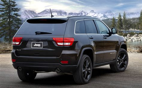 black jeep cherokee 2016 2015 2016 jeep grand cherokee launch specification