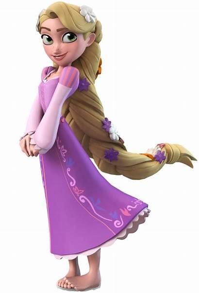 Rapunzel Disney Tangled Characters Di Character Wiki