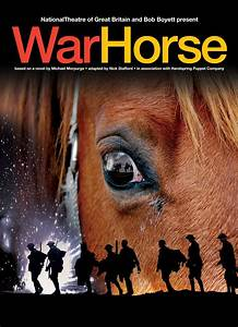 The Puppet's Work is to Die: Thoughts on War Horse ...