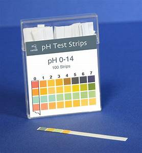 What's the difference between pH paper and pH test strips ...  Ph